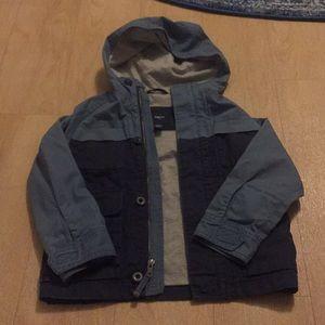 Boys gap kids jacket 4/5